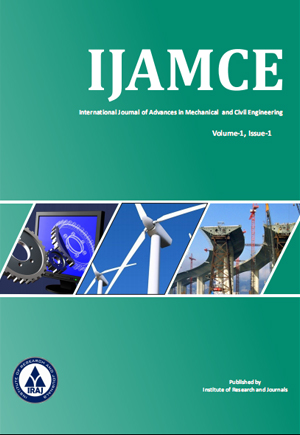 Civil Engineering Journals Pdf